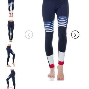 Splits59 workout leggings